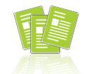 Brochures Icon