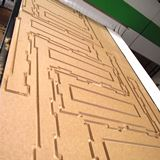 CNC success for Allwood Architectural Joinery