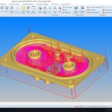 P&T Precision Engineering - ALPHACAM CAD/CAM