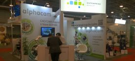 Alphacam Proves Major Hit At Ligno Novum Exhibition