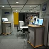 CAD/CAM - The EPHJ trade fair Alphacam's huge reach throughout Switgzerland.