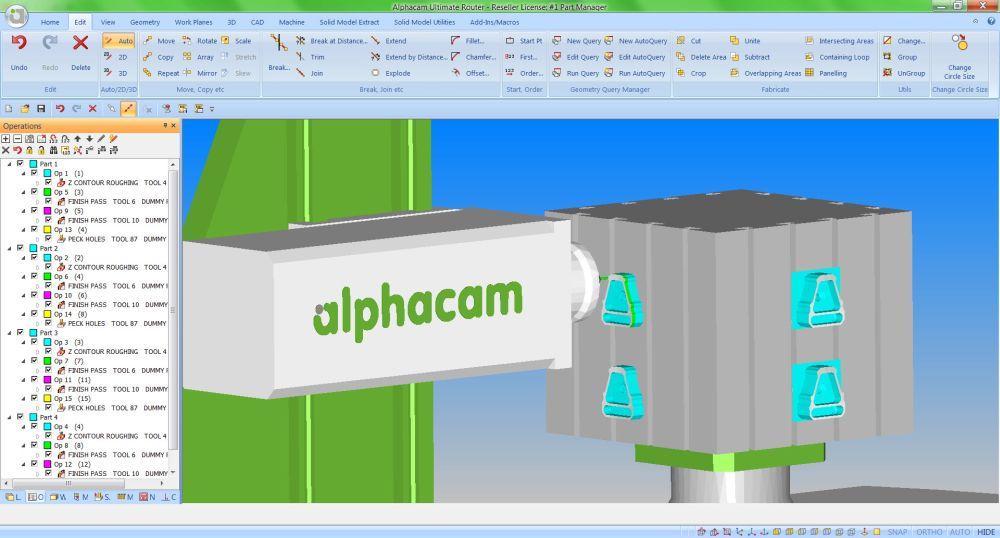 Alphacam 2015 torrent download