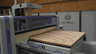 Hundreds of Programming Hours Saved for Cambian, Engineered Wood Specialists