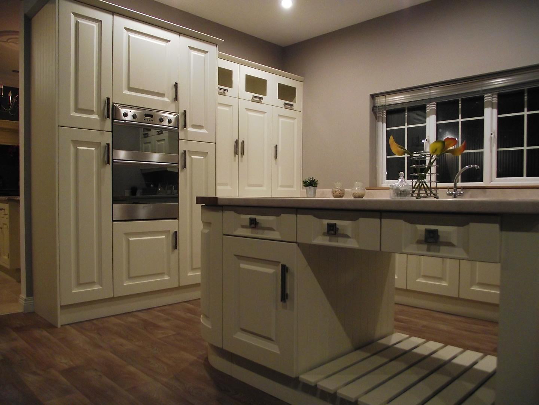 ALPHACAM Update Allows Kitchen Door Manufacturer to make Significant