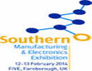Southern Manufacturing 2014
